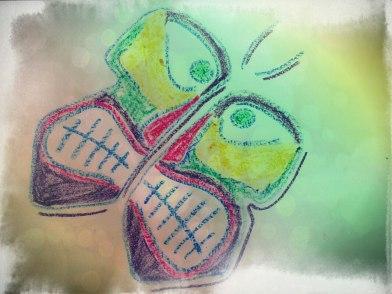 Beasty Butterfly 30112012