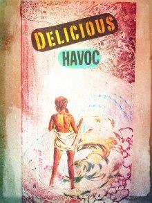 Delicious Havoc 27112012