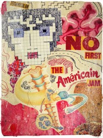 No American Jam 05102012