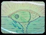Saba doodle 02102012