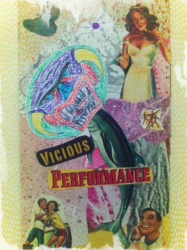 Vicious Performance 20112012
