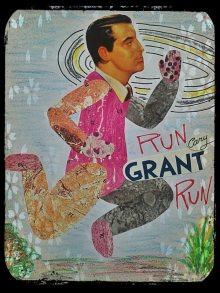 Run Grant Run 15012012
